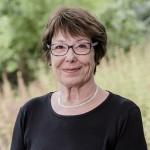 Mona Nettelman, hjälper organisationer att skapa säkrare rekryteringar