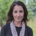 Malin Kesje, konsult som jobbar med personlighetstester