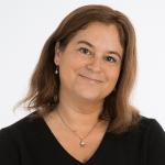 Maria Agervi, konsult som jobbar med personlighetstester